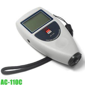 AC-110C Máy đo độ dày lớp phủ 0~1250um Amittari