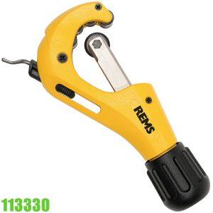 113330 Dao cắt ống inox đồng Ø3 – 42mm REMS RAS