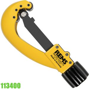 113400 Dao cắt ống đồng inox Ø6 – 64mm REMS Germany