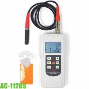 AC-112BS Máy đo độ dày vật liệu 0~1250µm Amittari