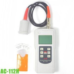 AC-112H Thiết bị đo bề dày lớp phủ 0~12000µm Amittari