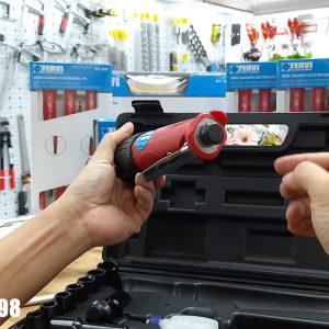 Bộ súng xiết bulong bằng khí nén 1/2 inch