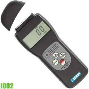 I002 Máy đo độ ẩm gỗ và môi trường 0 - 80 % FERVI Italia