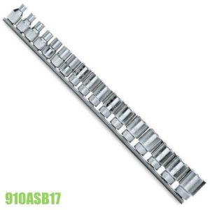 """910ASB17 bộ khẩu rời 17 chi tiết 6m đến 22mm, vuông 3/8"""""""