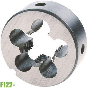 F122- Bàn ren hệ inch, chuẩn DIN 5158/B. FERVI Italia