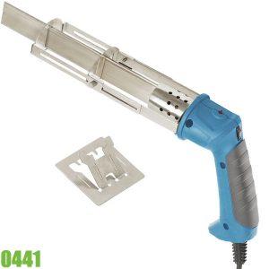 0441 Dao nhiệt cắt nhựa Polystyren có điều chỉnh nhiệt độ
