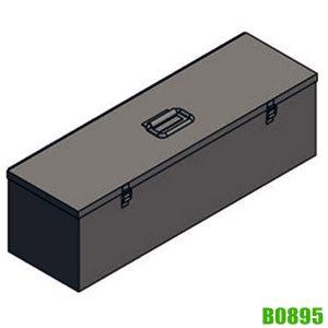 thùng đựng cảo thủy lực B0895