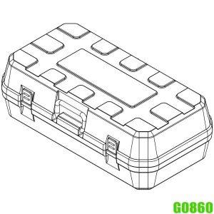 thùng nhựa bảo vệ G0860