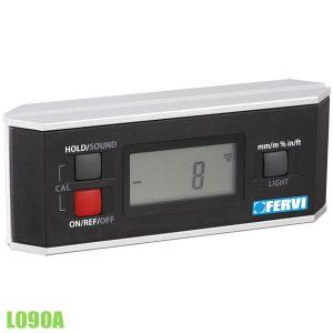 L090A Thước đo góc điện tử có từ tính