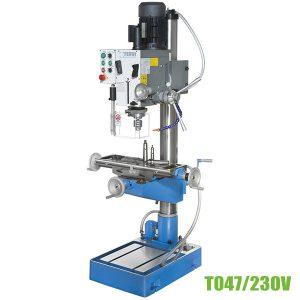máy khoan động cơ 1 pha 230v T047/230V