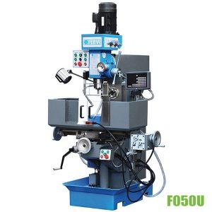 máy phay vạn năng F050U Fervi