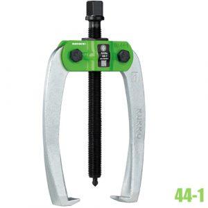 44-1 Cảo 2 chấu tự định tâm dùng tháo vòng bi bánh răng Kukko