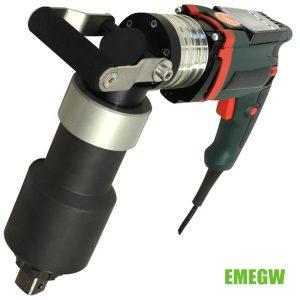 máy xiết bu lông EMEGW 8000N