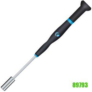89793 Tua vít điện tử đầu tuýp 1/4 inch có nâm châm vĩnh cửu WITTE